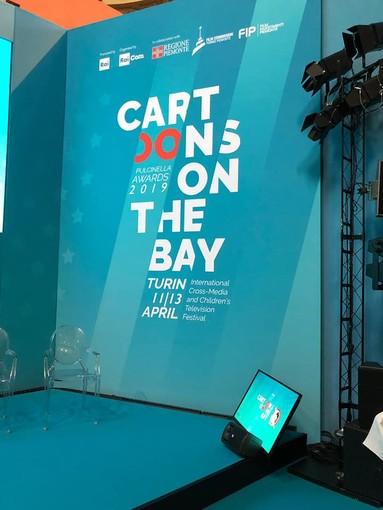 """Cartoons on the Bay: l'Italia vince con """"Jams"""", nuova serie sulle molestie sessuali"""