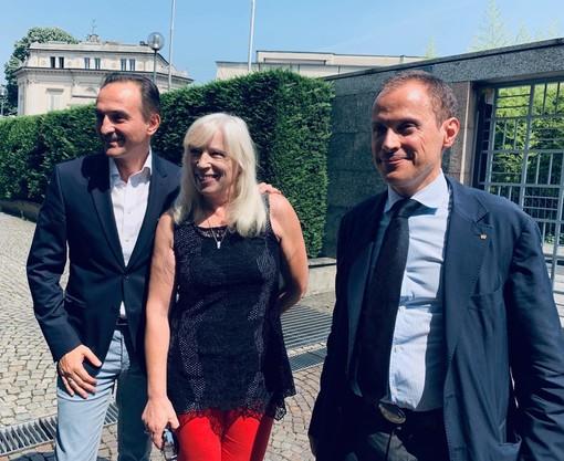 """Tav, Cirio scrive al Premier Conte: """"L'Europa ci chiede un segnale"""""""