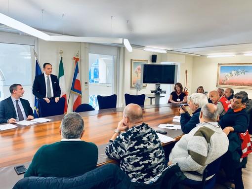 Satap e Ativa, Cirio chiede al ministro De Micheli garanzie sul futuro dei lavoratori delle autostrade