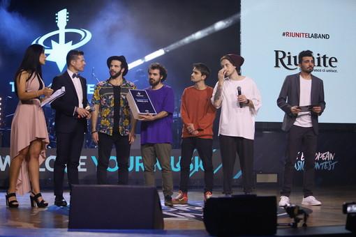 Tour Music Fest: per i torinesi Cheap il premio #RiuniteLaBand