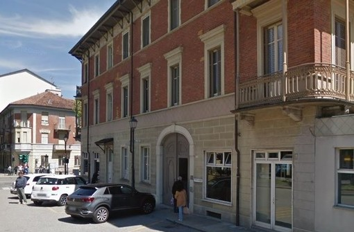 centro anziani Vitrotti di Moncalieri