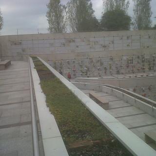 cimitero parco torino