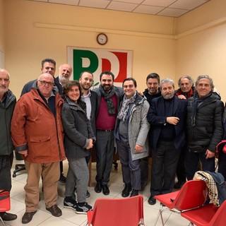 """Elezioni a Moncalieri, il Pd lancia il """"red carpet virtuale"""" per presentare i candidati"""