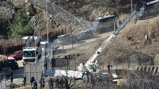 """Tav, Prefettura in allarme: """"Nei prossimi mesi a rischio sicurezza pubblica in Valle di Susa"""""""