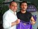 Stefano Cabras presentato allo Sporting Cenisia