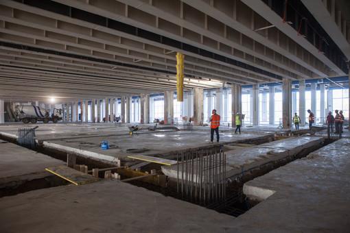 Entro Natale 2020 nasce il nuovo Centro Commerciale Lingotto