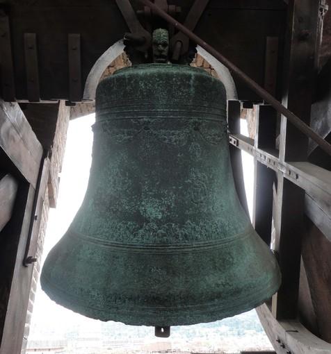La campana barocca di Palazzo Madama suonerà per celebrare l'arrivo della festa di San Giovanni