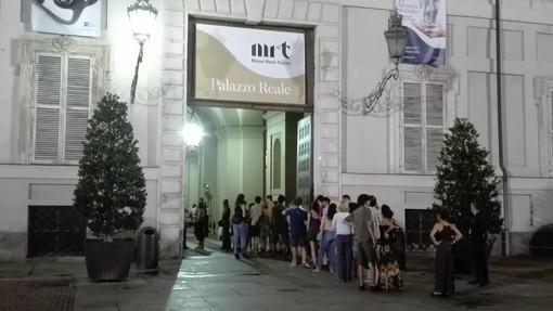 Cinema a Palazzo non va in vacanza: mini rassegna per Ferragosto in piazza Castello
