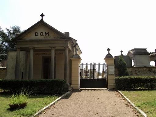 Coronavirus, anche Nichelino decide la chiusura dei cimiteri