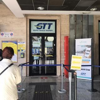 Gtt rivoluziona i centri cliente: chiude l'ufficio di Porta Susa, nuovo spazio in piazza Caio Mario