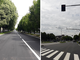 """Corso Potenza si """"rifà il look"""": spariscono le buche, posato il nuovo manto stradale"""