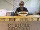 Claudia Fraschini, il successo della cooking factory conquista tutti alla Fiera del Peperone di Carmagnola