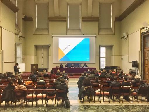 Notai, commercialisti, medici e assistenti sociali a scuola di Islam all'Università di Torino