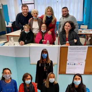 """San Mauro torna al voto: ballottaggio """"rosa"""" tra Giulia Guazzora e Paola Antonetto"""