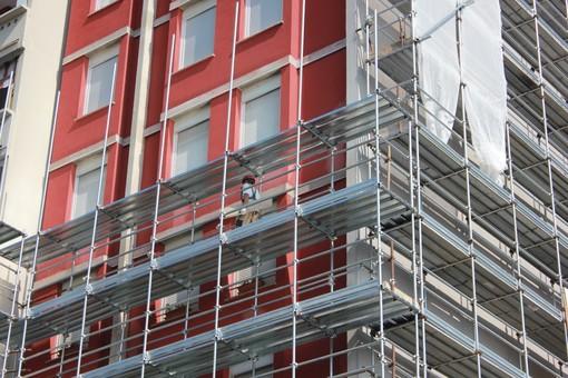 Efficientamento energetico, Iren attiva 101 contratti a Torino: in via Reiss Romoli il cantiere privato più grande d'Italia