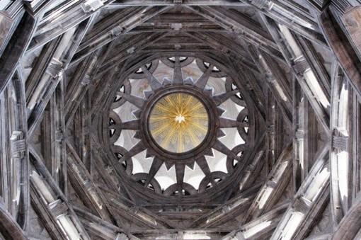 L'Europa premia a Parigi il restauro della Cappella della Sindone