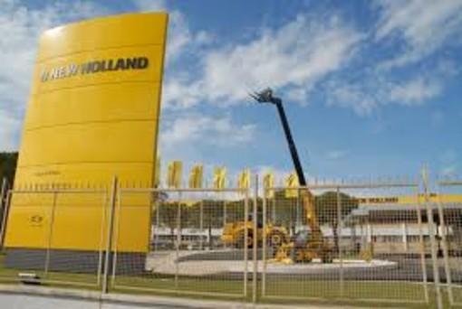 New Holland: lo stabilimento di San Mauro diventa Centro per la logistica, ma lascia 120 esuberi