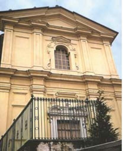 Moncalieri, la Chiesa di Santa Croce apre ai visitatori domani e il 2 giugno