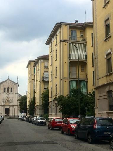 case popolari torinesi