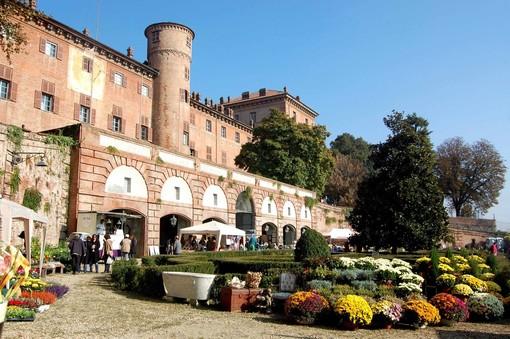 castello di moncalieri - foto d'archivio