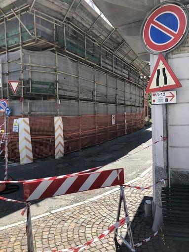 Domani una riunione a Cavoretto sulla chiusura di strada dei Ronchi