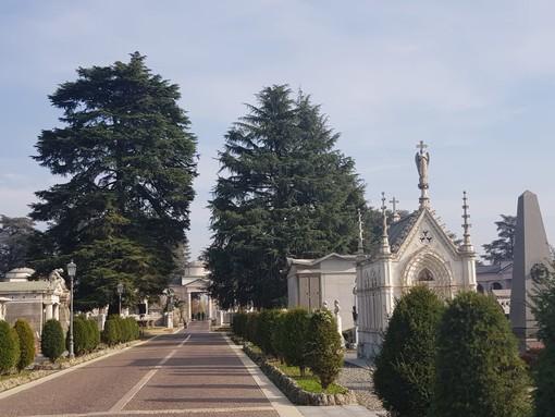 Prevista poi la messa in sicurezza dell'Ossario al Monumentale