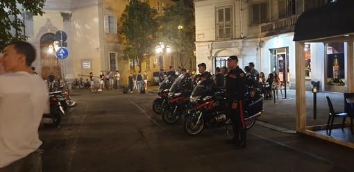 Carabinieri a San Salvario per una movida serena e in sicurezza: 5 arrestati per droga