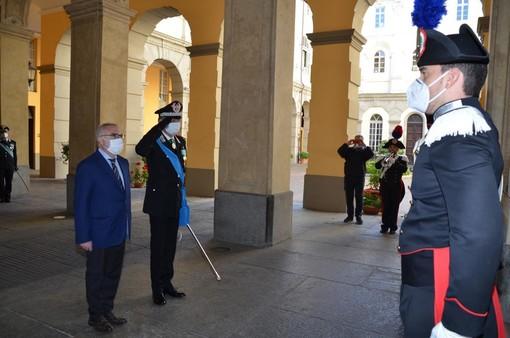 Carabinieri di Torino, nell'ultimo anno oltre 2.000 arresti e quasi 15.000 denunce a piede libero
