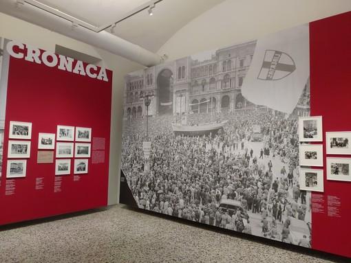 La storia d'Italia: in mostra il meglio dell'archivio Publifoto (FOTO E VIDEO)