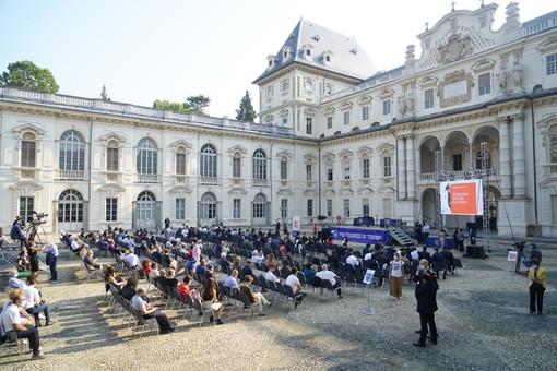 Al Castello del Valentino la festa dei Laureati del Politecnico