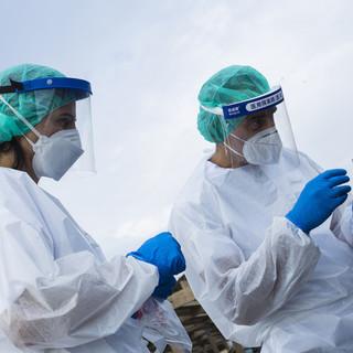 Covid in Piemonte: 146 nuovi casi, salgono a 81 i ricoveri