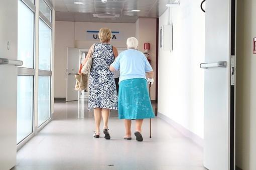 Ancora un caso di legionella: muore una donna di 83 anni