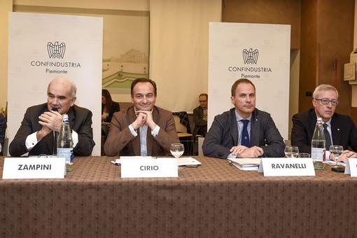 """Coronavirus, Confindustria Piemonte: """"Salute bene primario, ma necessario concretizzare la Fase 2"""""""