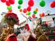 """Piero Gillardi: """"Il Carnevale di Ivrea ha superato quello di Viareggio"""""""