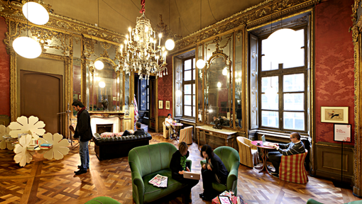 Torino Jazz Meetings 2018 al Circolo dei lettori
