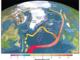 Studio del Politecnico mette in relazione l'aumento della temperatura all'indebolimento delle correnti atlantiche