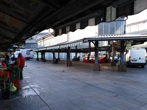 """Marrone-Alessi (Fdi): """"Irresponsabile non riaprire il mercato di Porta Palazzo"""""""