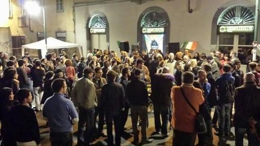 Una interessante mostra a CasArcobaleno in occasione della Festa della Liberazione