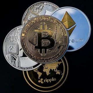 Presto un mondo senza contanti grazie alla valuta digitale