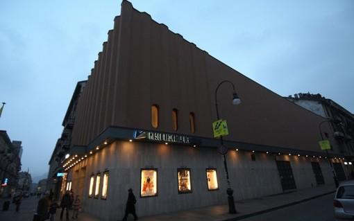 Gli eventi in calendario al Museo del Cinema, al Cinema Massimo e alla Bibliomediateca di Torino