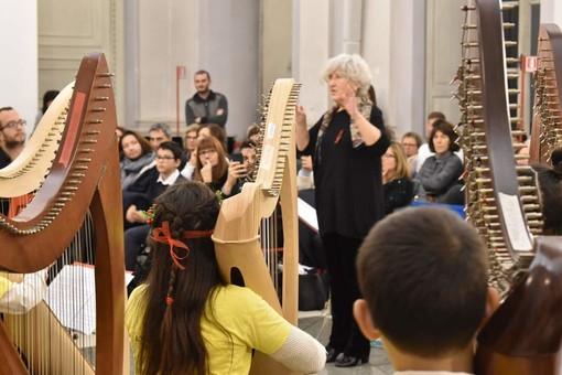 Unicef e accademia Suzuki insieme per regalare due concerti di solidarietà