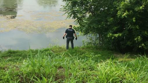 Un altro corpo riemerge dalle acque del Po: è l'amico del 29enne delle Bahamas [FOTO e VIDEO]