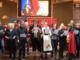 Il consiglio regionale del Piemonte al Galà di Carnevale di Santhià