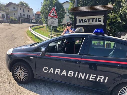 """I cittadini denunciano lo spaccio: preso il """"pusher di cocaina delle borgate"""" in Val Susa"""