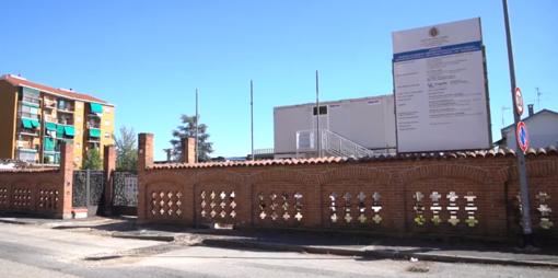 Moncalieri, dopo 14 anni di attesa al via il cantiere per la nuova piscina (FOTO e VIDEO)