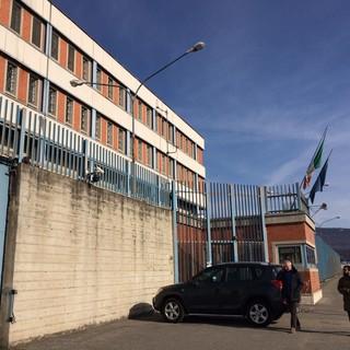 Ivrea, la Polizia Penitenziaria rinviene l'ennesimo cellulare in carcere