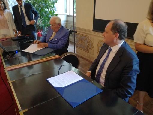 """A Torino il primo """"campus"""" che insegna la responsabilità sociale a manager, professionisti e futuri ingegneri"""