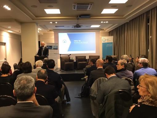 """""""Un Ponte per la trasformazione digitale"""": grande successo per la serata organizzata da Cdo Piemonte"""