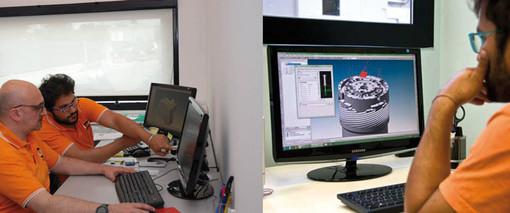 Nichelino, corso gratuito per tecnico di sistemi Cad rivolto ai disoccupati