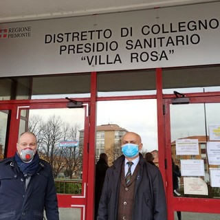 Coronavirus, a Collegno 79 casi positivi: 68 le persone in quarantena